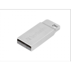 "Pendrive, 32GB, USB 2.0,  VERBATIM ""Exclusive Metal"" (UV32GEM2)"
