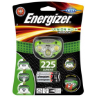 "Fejlámpa, 3 LED, 3xAAA, ENERGIZER ""Headlight Vision HD Plus"" (EELA08E)"