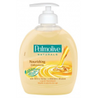 "Folyékony szappan, 0,3 l, PALMOLIVE Nourishing ""Milk and Honey"" (KHH071)"