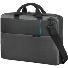 "Notebook táska, 17,3"", SAMSONITE ""Qibyte"", antracit (NTSQ17A)"