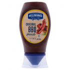 Barbecue szósz, 250 ml, HELLMANNS (KHK634)