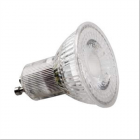 Led izzó GU10 3,3W WW Fulled Kanlux