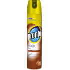 "Felülettisztító, spray, 0,25 l, PRONTO ""5in1 Classic Wood"" (UJ1545)"