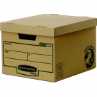 "Archiváló konténer, karton, standard, ""BANKERS BOX® EARTH SERIES by FELLOWES®"" (IFW44706)"