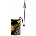 Meclube WALL FIX OIL SET R=1:1 BARRELS 180-220 l