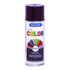 COLOR AKRYL Fényes festék spray MASTON RAL9005 fekete 400 ml