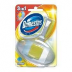 WC Rúd + Kosár/DOMESTOS CITRUS 3in1