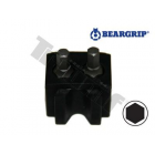BIT Imbusz 8,0mm Beargrip 2db (31341)