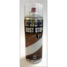 Dupli Color Rost.stop spray 400ml/fekete/  9005