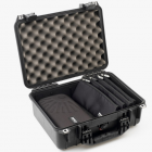 DPA KIT-4099-DC-4Cd:vote™ CORE 4099 Classic Touring Kit, 4 Mics and accessories, Loud SPL
