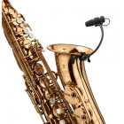 DPA 4099-DC-1-199-Sd:vote™ CORE 4099 Mic, Loud SPL with Clip for Saxophone