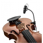 DPA 4099-DC-1-199-Vd:vote™ CORE 4099 Mic, Loud SPL with Clip for Violin