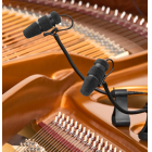 DPA 4099-DC-1-101-Pd:vote™ CORE 4099 Mic, Loud SPL, Stereo System for Piano, 2 mics