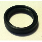Clamptömítés 019.1 mm d=15,7 D3=25,1 EPDM / GASKET Clamp 3/4""