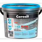 Ceresit CE 40 flex fuga 1-8 mm 90 lila 5kg.