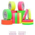 MagTape Pro Gaff Fluorescent   12mm x 25yds   Pink