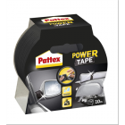 Pattex Power Tape fekete 10m