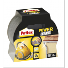 Pattex Power Tape ezüst 10m