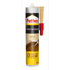Pattex parkettafugázó fenyő 310ml.
