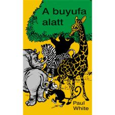 A buyufa alatt (Paul White)