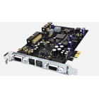 HDSPe AIO 38-csatornás, 24 Bit / 192 kHz, High-End Audio PCI Express kártya with ADAT I/O