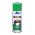 COLOR Fényes festék spray MASTON RAL 6029  zöld 400 ml