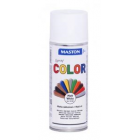 COLOR Matt festék spray MASTON  fehér 400 ml RAL 9003