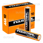 Duracell Industrial 1,5 V mini (10 db)